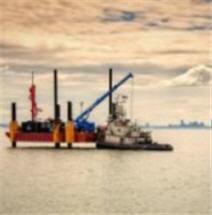 Offshore alert